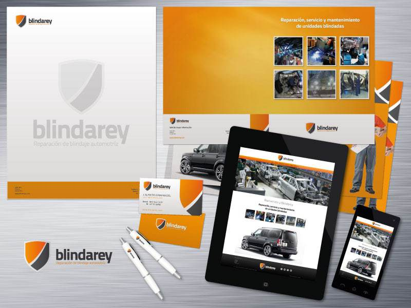 Identidad Total Blindarey
